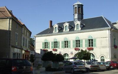 Ravières (89)