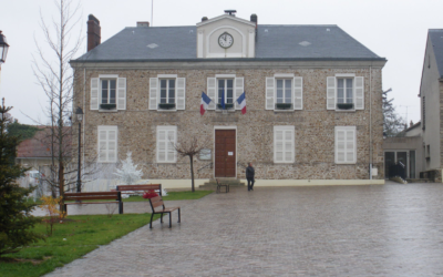 Briis-sous-Forge (91)