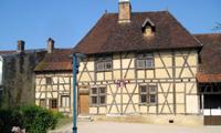 Flacey-en-Bresse (71)