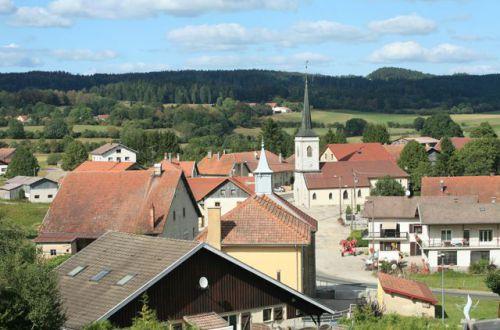 Syndicat des villages du Prieuré (25)